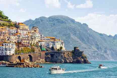 Hotel La Margherita - Amalfi Coast getaway with breakfast - Save 0%