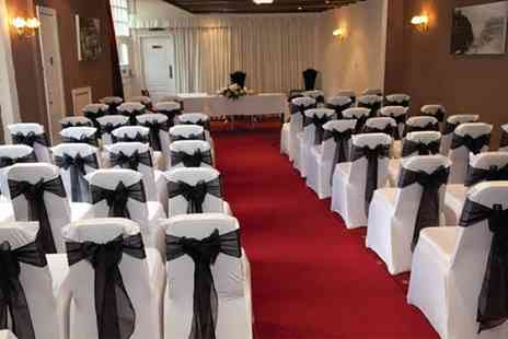Best Western Old Mill Hotel & Leisure Club - Wedding Package for Up to 50 Day and 100 Evening Guests - Save 0%