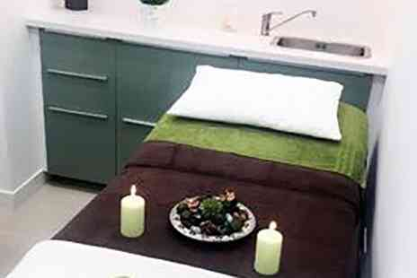 Deluxe Beauty - Choice of 60 Minute Massage or 30 Minute Massage with Optional Facial - Save 44%
