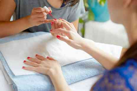 Nikki Jane Beauty - Gel Polish on Fingers or Toes or Both - Save 0%