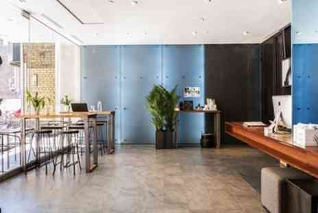 Templar Hotel - Entertainment District Sleek Boutique Hotel Stay - Save 0%