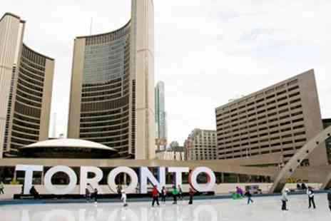 Bond Place Hotel - Downtown Toronto Hotel Stay with Parking & Wi Fi - Save 0%