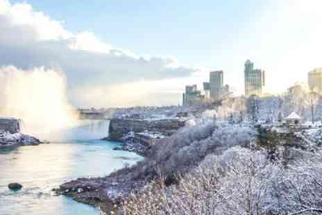 Clifton Victoria Inn - Niagara Falls Stays with Casino Credit, Breakfast & Parking - Save 0%