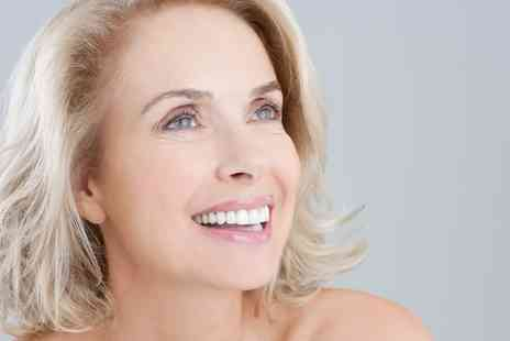 Apollonia Dental and Cosmetics - One or Two Dermaplaning Facial Treatments - Save 0%