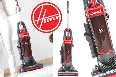 A P Taylor - Hoover WR71WR01 Whirlwind Bagless Upright Vacuum - Save 80%