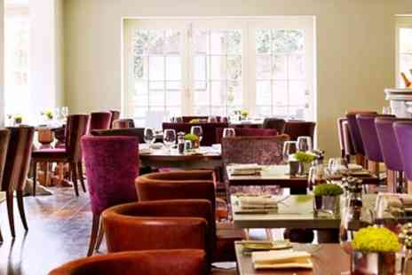 The Arden Hotel - Two course set lunch and coffee for 2 - Save 37%