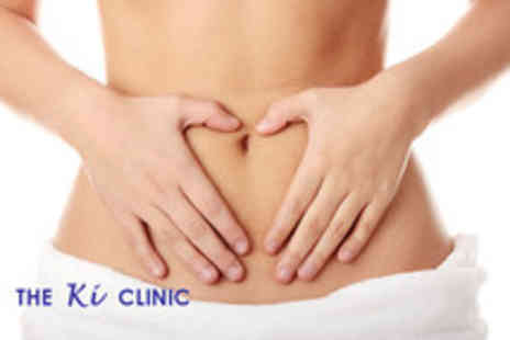 The Ki Clinic - Coffee colonic treatment - Save 61%