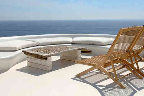 Kirini My Mykonos Retreat - Five Star Spacious Suite with Incredible Views - Save 45%