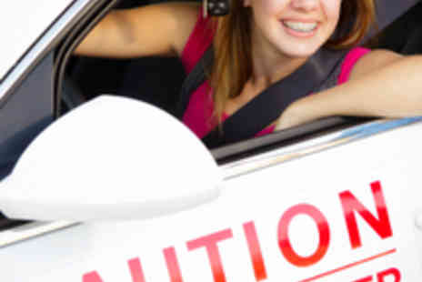 Independent Instructors Network - Three Hours of Driving Lessons - Save 72%