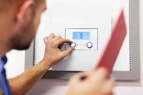 Glasgow Boiler Care - Professional gas boiler service and safety inspection - Save 61%