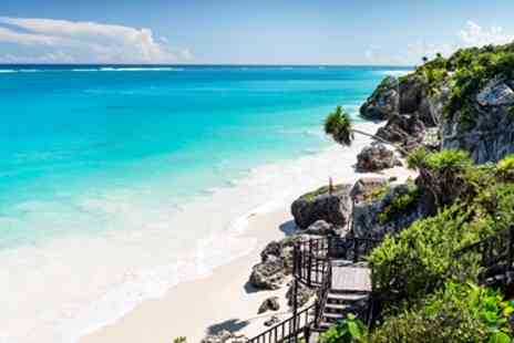 Away Holidays - Seven night all inclusive Mexico escape with flights - Save 0%