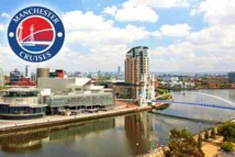 Manchester Cruises - Manchester Boat Tour for Adult - Save 52%