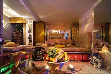 Casa Spa - Luxury hammam spa experience and two treatments for one or two - Save 70%