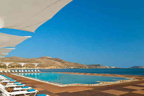 Grand Resort Lagonissi - Five Star Sprawling Luxury Resort on a Private Peninsula - Save 48%