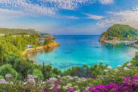 Bargain Late Holidays - Seven night all inclusive Corfu stay with spa access and flights - Save 31%