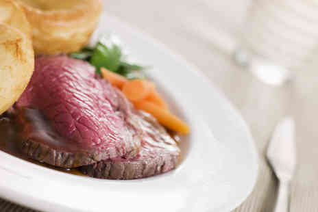 Solo Restaurant plus Bar - Sunday lunch for two - Save 45%