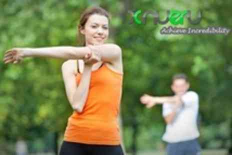 Nueru - Ten Day Weight Management Boot Camp For One - Save 50%