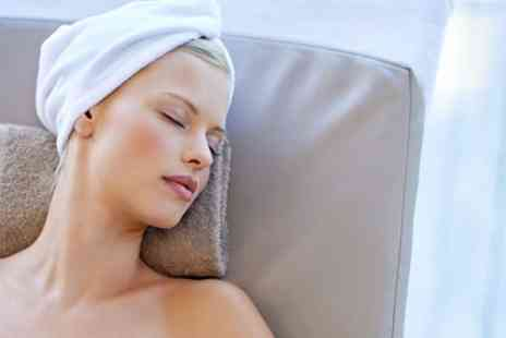 Butterfly Beauty - 60 Minute Pamper Package with Choice of Treatments - Save 57%
