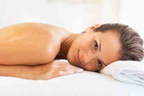 Fresh Start Health - One hour Pain Relief Massage - Save 47%