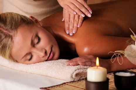 Sadler Hair and Beauty - One hour sports or Swedish massage - Save 36%