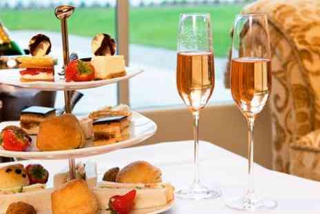 The Granary Hotel - Afternoon tea for 2 with bubbly - Save 48%