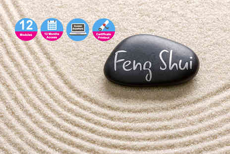 E Careers - Online feng shui diploma course - Save 91%