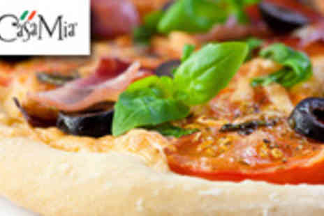 Casa Mia Millennium - Award winning Italian food - Save 50%