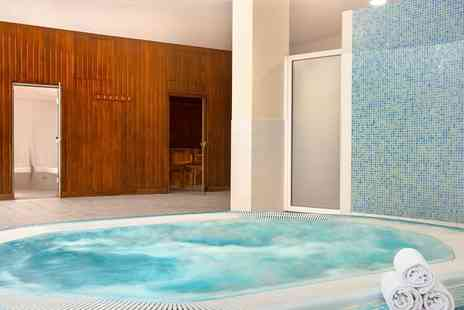 Ramada Resort Dundalk - Spa Day with Up to 100 Minutes of Treatments and Bubbly for One or Two - Save 0%