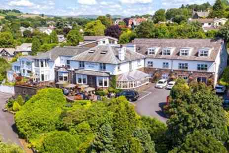 Hillthwaite - Lake District stay inc dinner - Save 0%