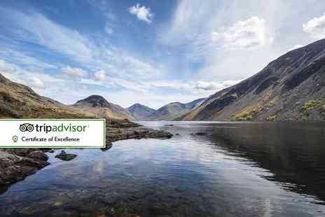The Commodore Inn - Overnight Lake District stay with breakfast - Save 42%
