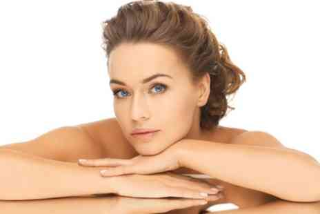 Acculaser Medispa - HIFU Face Lifting or OxyGeneo Super Facial in Belgravia - Save 54%
