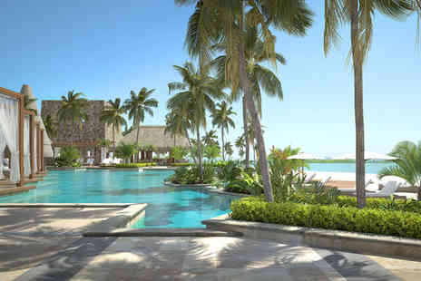 One&Only Le Saint Geran - Five Star Couples Break to an Iconic Luxury Resort - Save 47%