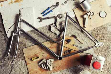 E Careers - ivcas approved online bicycle maintenance course - Save 95%