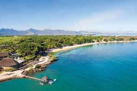 Mauritius Holidays Direct - Five star all inclusive 7 night escape with flights - Save 0%