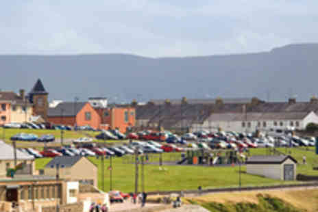 The Holyrood - Co. Donegal Seaside Break - Save 50%