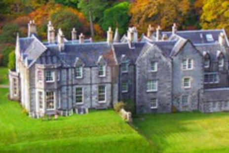 Ardanaiseig Hotel - Award Winning Scottish Loch Stay - Save 51%
