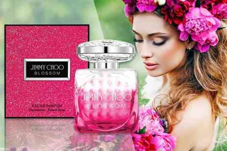 Deals Direct - 60ml bottle of Jimmy Choo Blossom eau de parfum - Save 23%