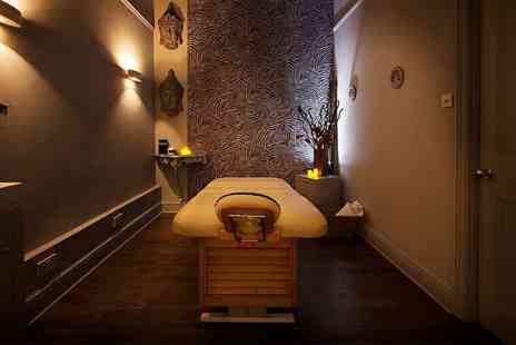 The Palace Beauty - Choice of One Hour Swedish or Deep Tissue Massage - Save 52%