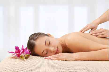 Earth Wellness Center - Ninety minute relaxing pamper package - Save 68%