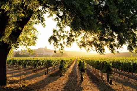 Best Western Sonoma Valley Inn - Charming Sonoma Inn Stay with Wine Tastings & Breakfast - Save 0%