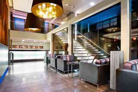 Pantages Hotel - Downtown Hotel Stay near Eaton Centre through April - Save 0%