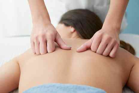 Imotep Sports Massage - 30 minute sports massage - Save 0%
