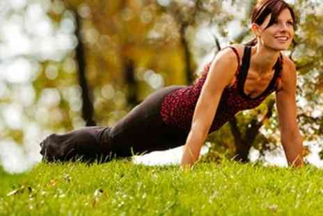 SW Fitness Boot Camp Green Park - Six Boot camp Sessions - Save 63%