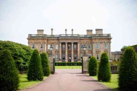Heythrop Park - Spa Day, Treatment, Lunch and Prosecco for One or Two - Save 33%