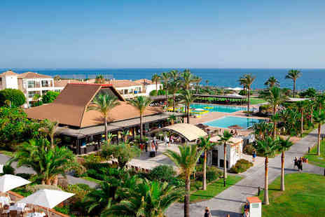 Playa Granada Club Resort - Four Star Family Friendly All Inclusive or Half Board For Two - Save 38%