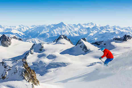 Résidence Prestige Odalys Isatis - Four Star Authentic Apartments in Famed Ski Resort - Save 28%