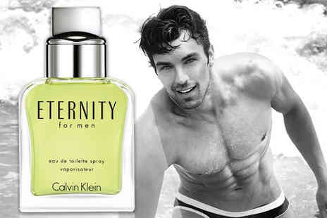 Deals Direct - 30ml bottle of Calvin Klein for men Edt from Deals Direct - Save 45%