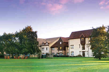 Principal Oxford Spires Hotel - Four Star Charming Getaway with Pool, Gym & Spa - Save 85%
