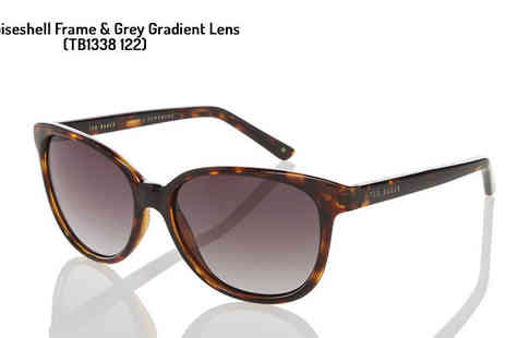Brand Logic Europe - Ted Baker Sunglasses in 9 Designs - Save 63%