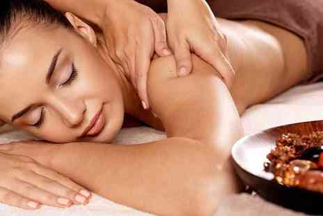Aqua Beauty - One hour full body massage - Save 62%